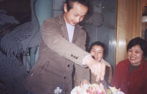 陈师行2003年生日