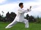 太极拳—平衡的高端较量