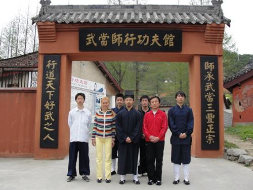 2010年度师行学会公益活动圆满结束