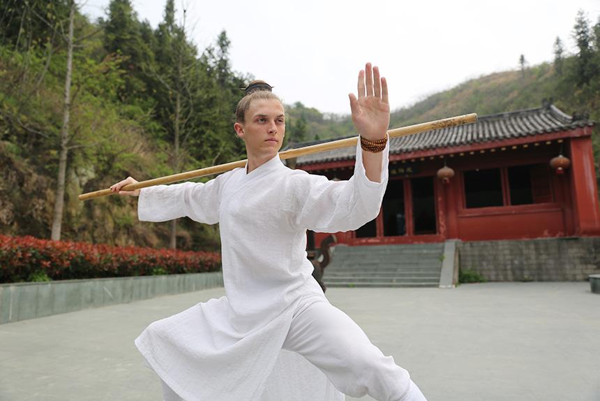 内家拳法的养生与长寿功能