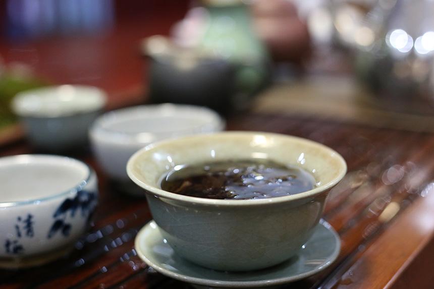 茶叶有哪些保健效果?