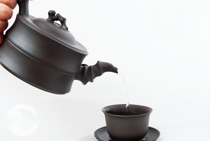 春天喝茶补水才养生