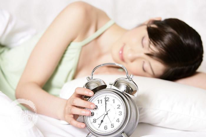 睡眠不足怎么办?睡眠不足对人体健康非常有害
