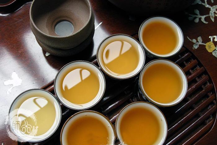 巧选药为茶 妙用茶养生