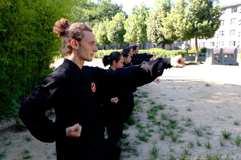 太极剑与太极拳有什么共性和关联