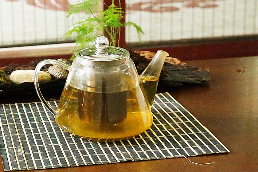 喝茶能防癌 但前提是你选对并喝对 否则可能致癌